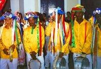 Cacumbi - Folclore - Sergipe
