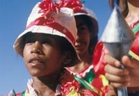 Taieira - Folclore - Sergipe