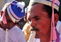 Zabumba - Folclore - Sergipe